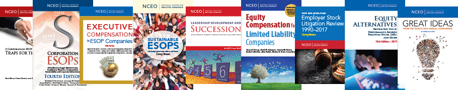 NCEO publications
